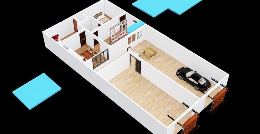 Copy of v2_casa Interior Design Render