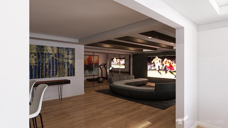 Copy of v4 Interior Design Render