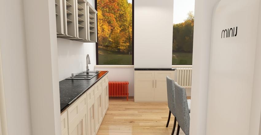 Buday Ver6 Interior Design Render
