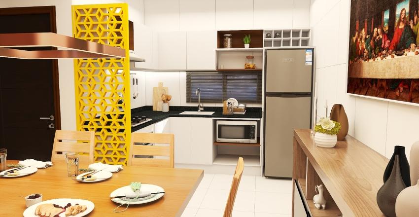 Gabriela Noronha + gabriela.to.noronha@gmail.com + 17.01.21 Interior Design Render