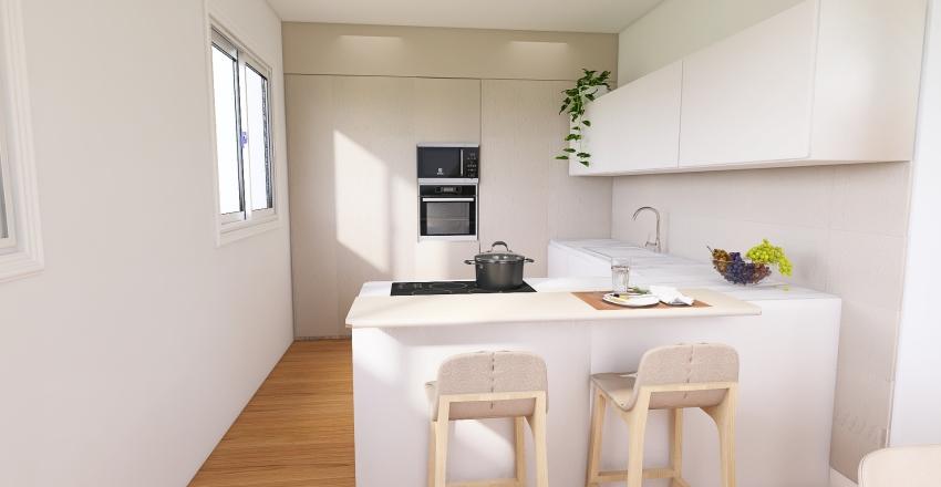 Bonomelli Interior Design Render