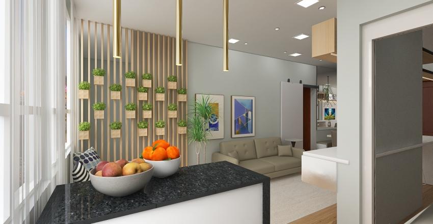 Oliveira Lúcia - luciavbo@gmail.com - 18.01.21 Interior Design Render