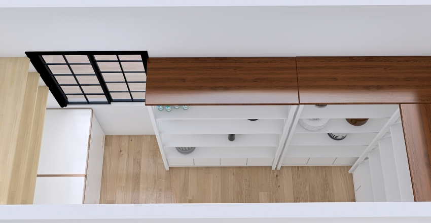 Jean Luc Interior Design Render
