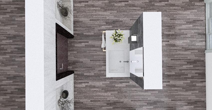 AMEL Interior Design Render