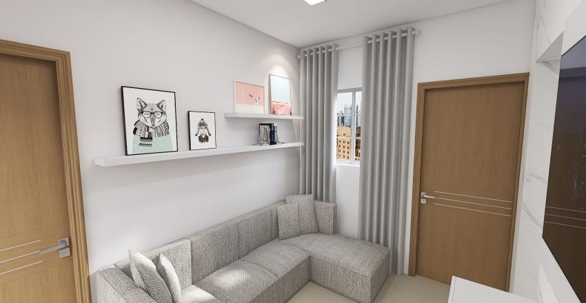 Bic Ok Interior Design Render