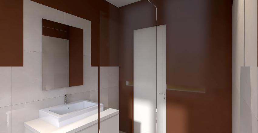 16_BAGNO Interior Design Render