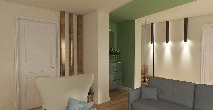 new_entry_home Interior Design Render