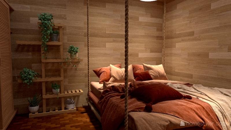hdjfkd Interior Design Render