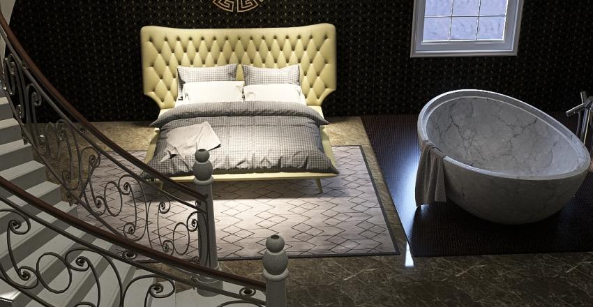 ab interior Milano Interior Design Render