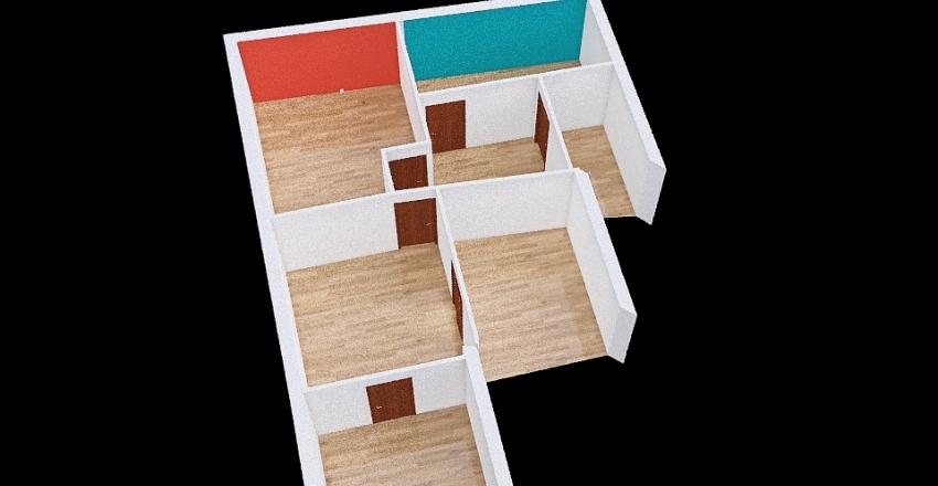 Copy of Copy of Felső szint 2021  1 Interior Design Render