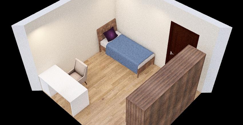 Prova 2E 2021 Interior Design Render
