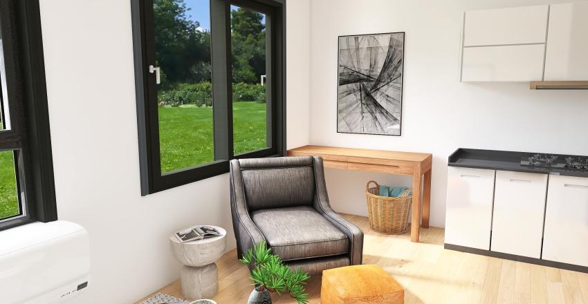 Walker Interior Design Render