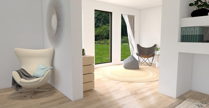 Daydream Interior Design Render
