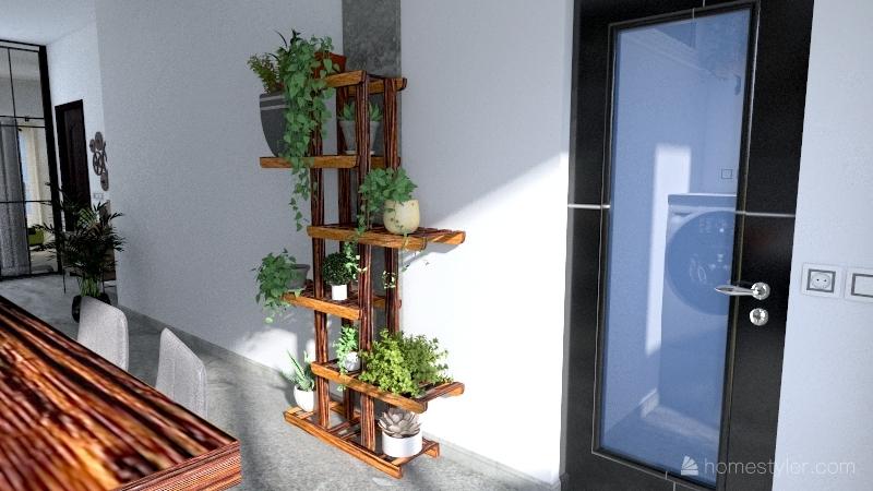 Copy of plano planta 1 Interior Design Render
