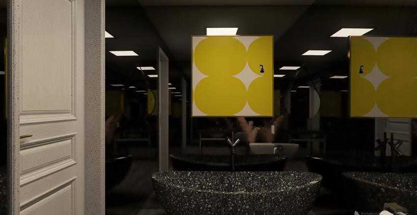 Leah Interior Design Render