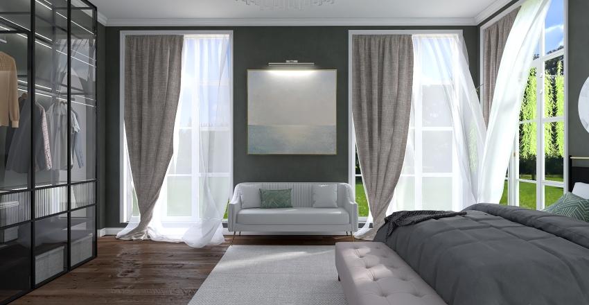 Yes Interior Design Render