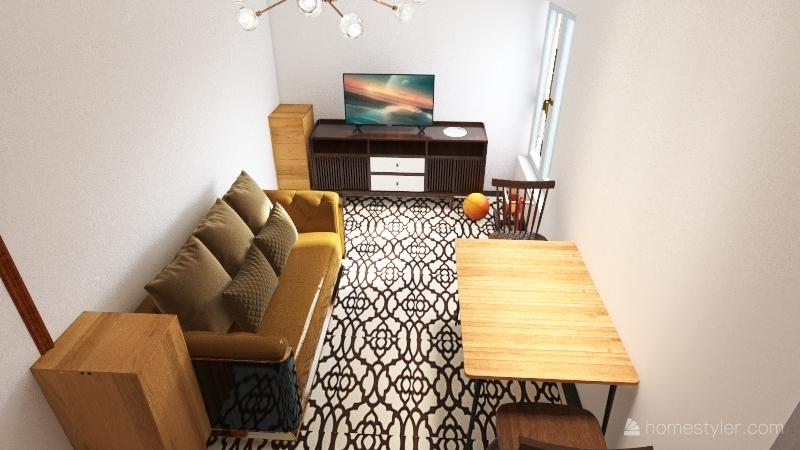 Copy of Copy of home Interior Design Render