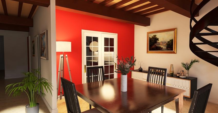 Marco Interior Design Render