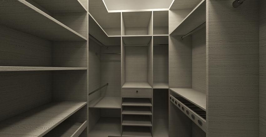 modern app Interior Design Render