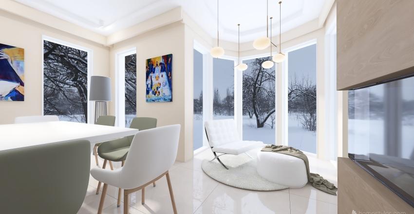 KOT Interior Design Render