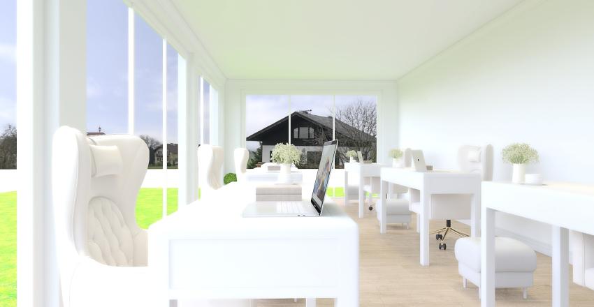 Homestyler's Design Studio Interior Design Render