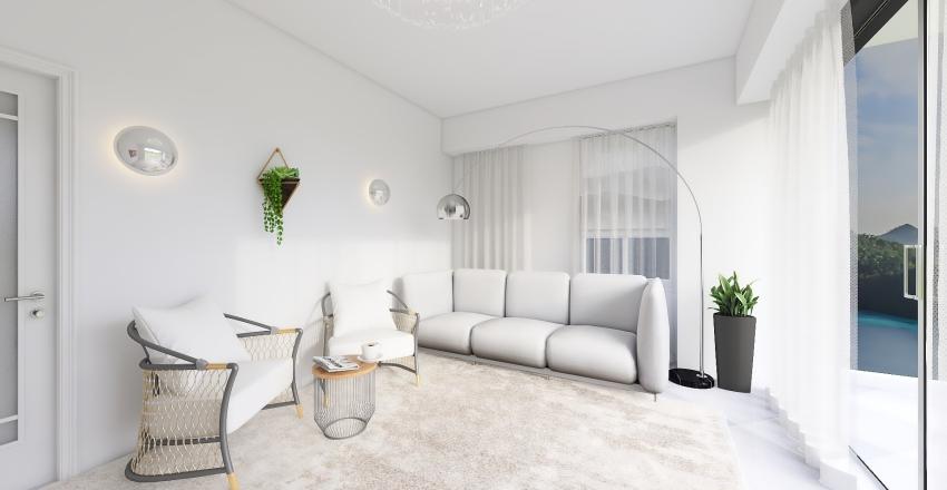Каравелла Interior Design Render