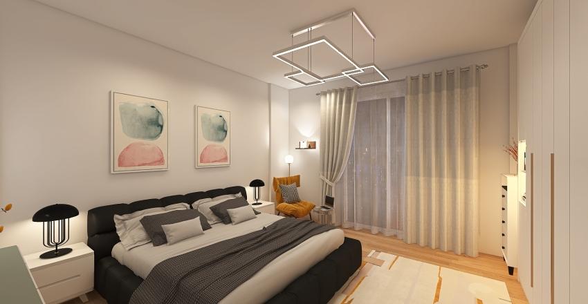 house design Interior Design Render