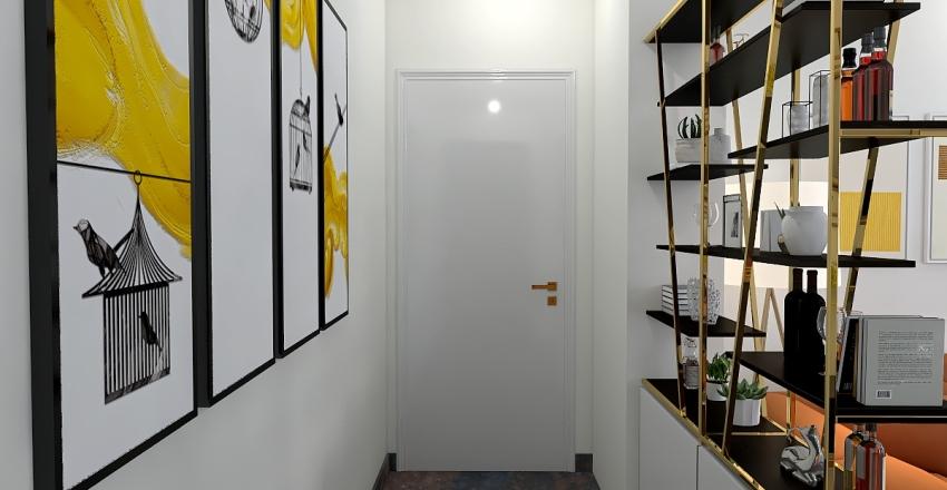 v2_Mafalda2 Interior Design Render