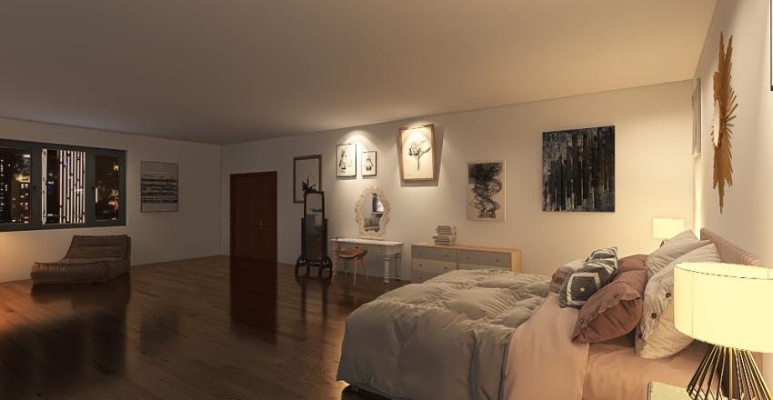 Copy of Room 1 Interior Design Render