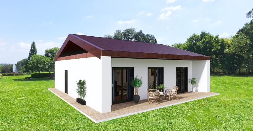 Copy of Villa Oscar 100 Interior Design Render