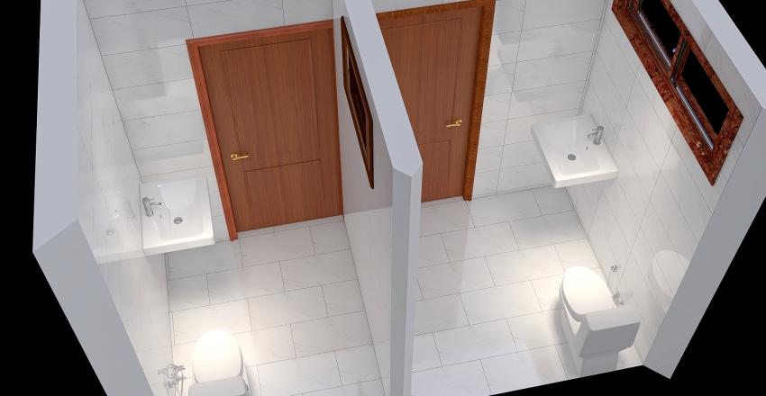 Majujaya Interior Design Render