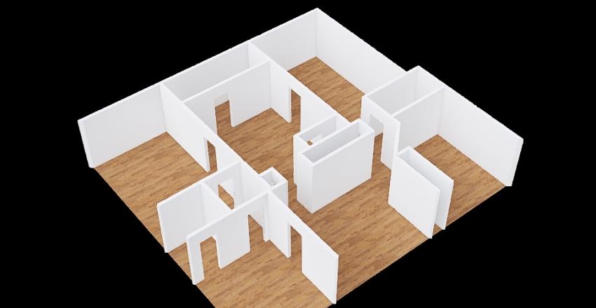 Current - 11031 Big Bone Church Rd Interior Design Render