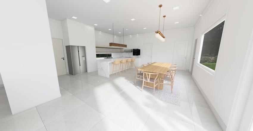 NEWNEWNEW Interior Design Render