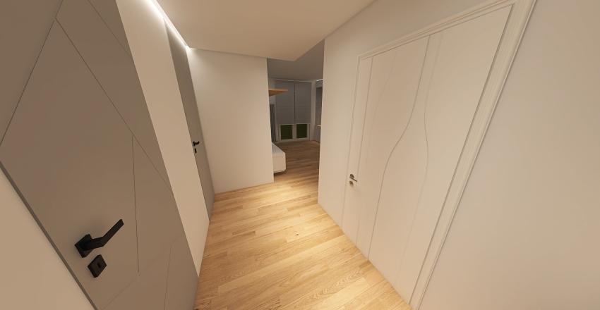 Mas Interior Design Render