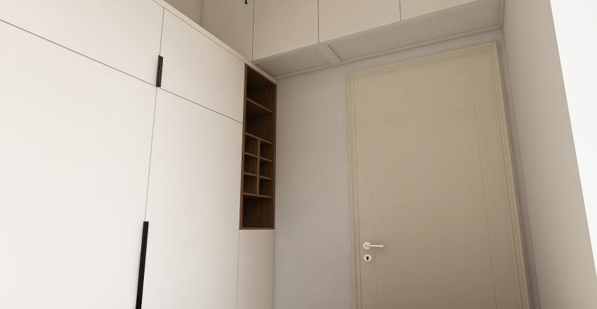 Buday Ver7 Interior Design Render