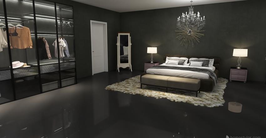 #staem01 Interior Design Render