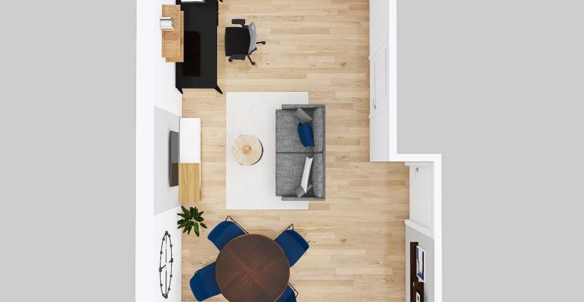 Copy of Florian Heft Interior Design Render