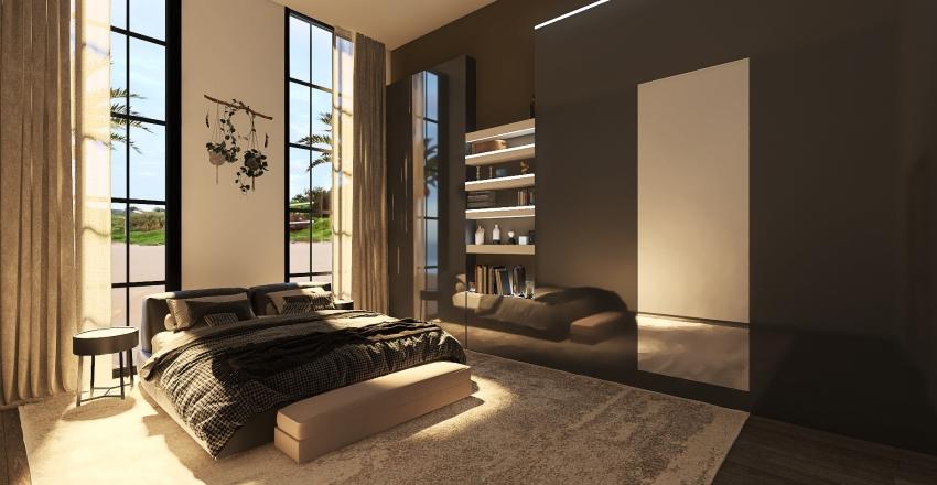 amar Interior Design Render