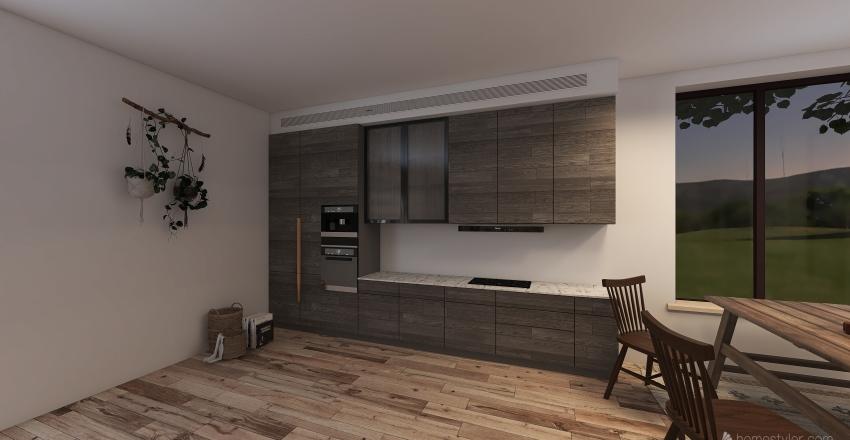 Arya Interior Design Render