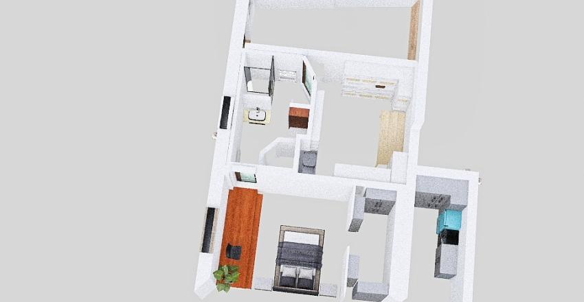 RDC v18.2 Final Interior Design Render