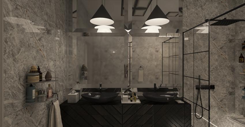 HEDAA HOME Interior Design Render