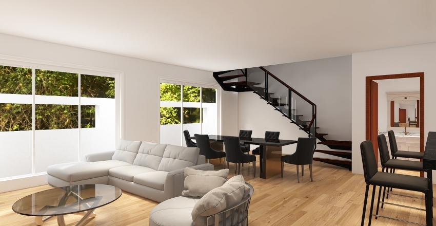 Vergatto Interior Design Render