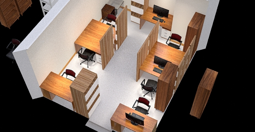 Copy of TLD 5_ver.4_copy Interior Design Render