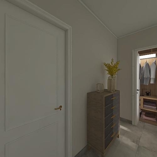 cam 2 Interior Design Render