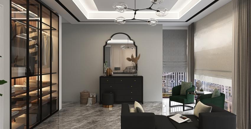 kordan best room Interior Design Render