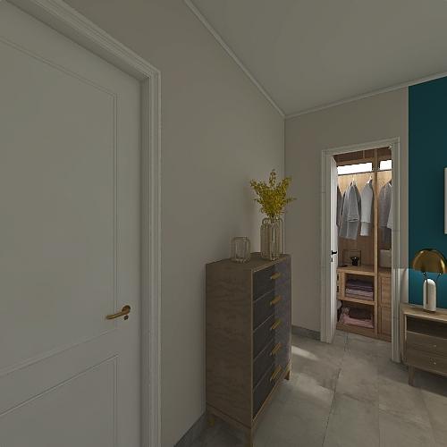 Copy of cam 3 Interior Design Render