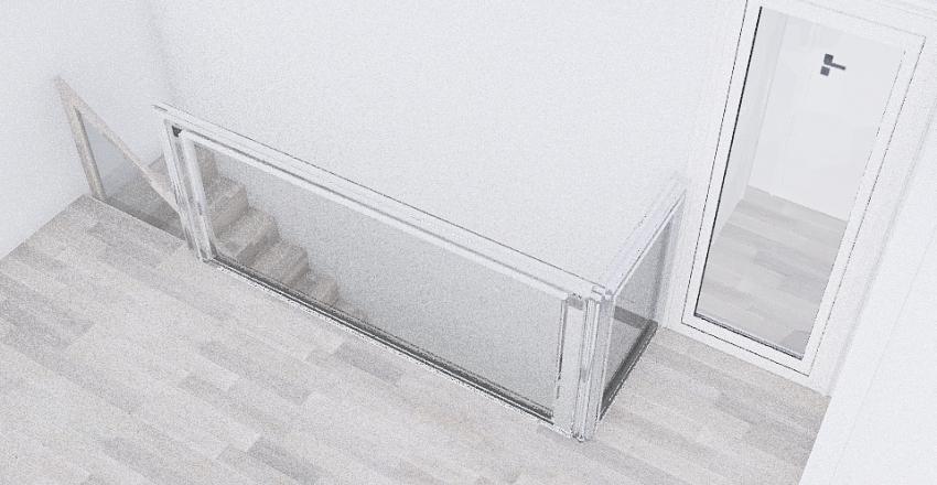 Casaaaa Interior Design Render