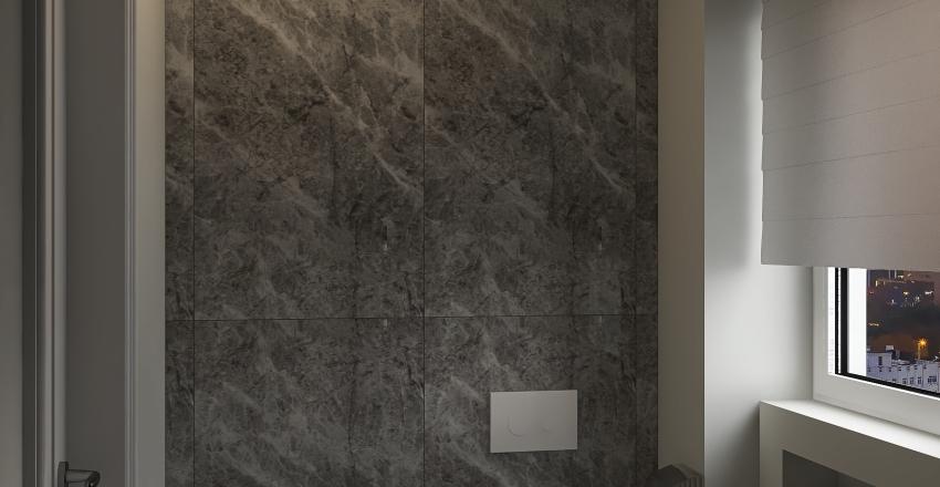 BELLANCA Interior Design Render