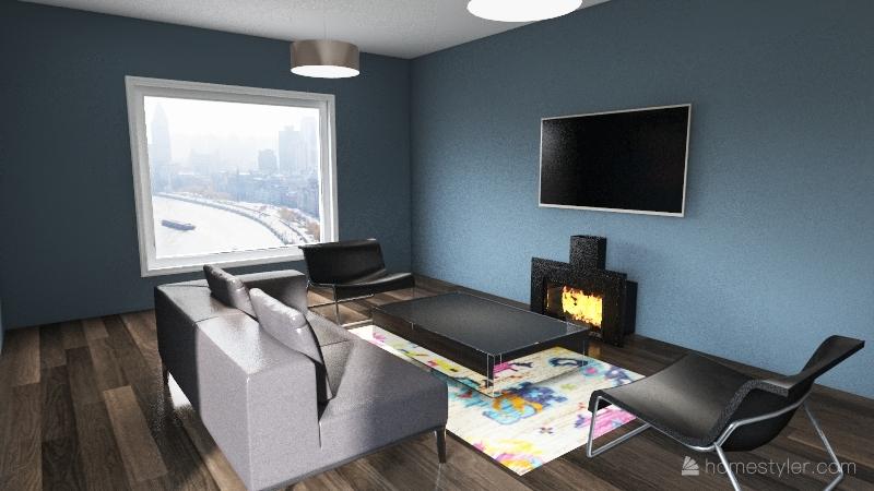 kenny Interior Design Render