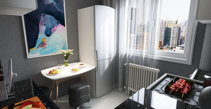v2_home2 Interior Design Render